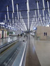 Shanghai airport 2