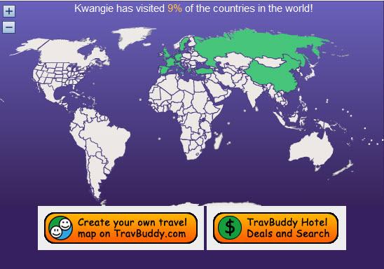 foto wereldkaart 2